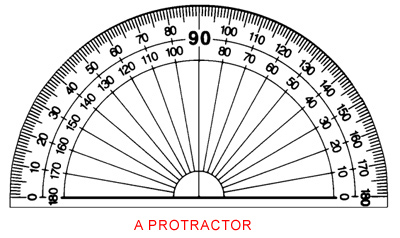 RicksMath Classifying Angles